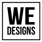WE-DESIGNS Logo